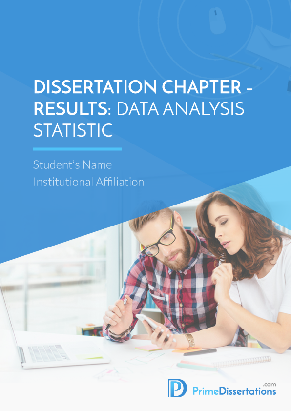 Dissertation quantitative analysis