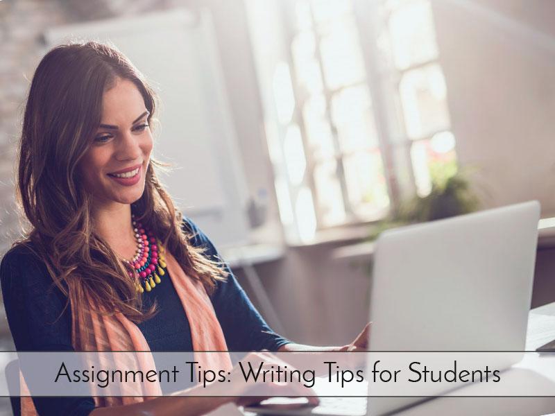 writing dissertation tips