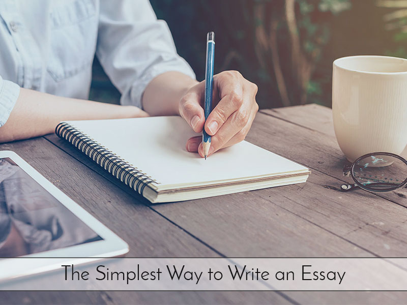 Write-a DISTINCTION Essay