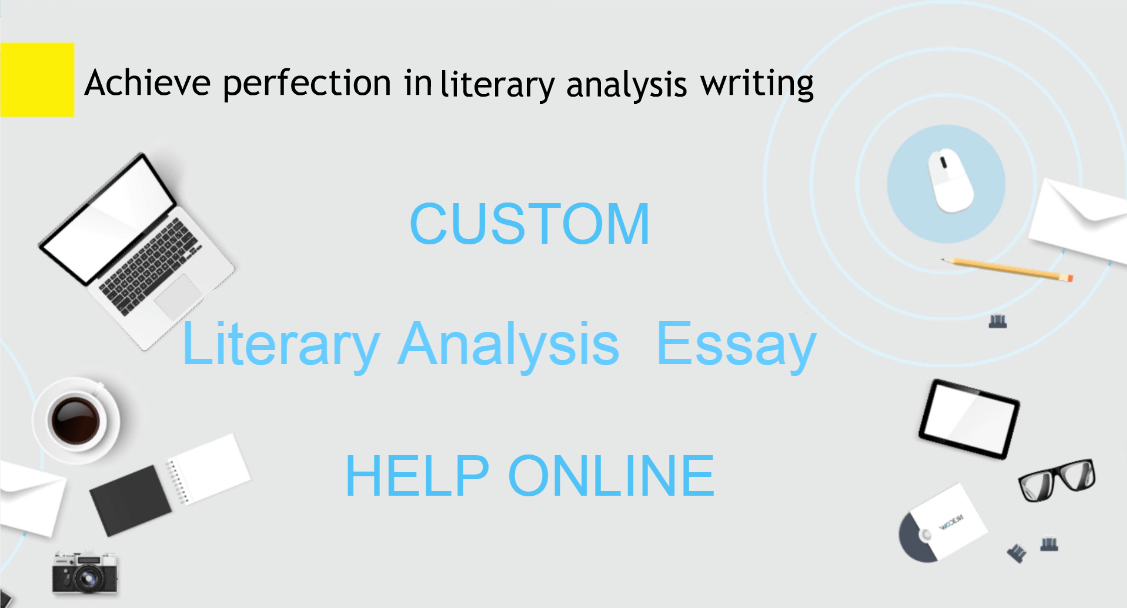 literary analysis writing services