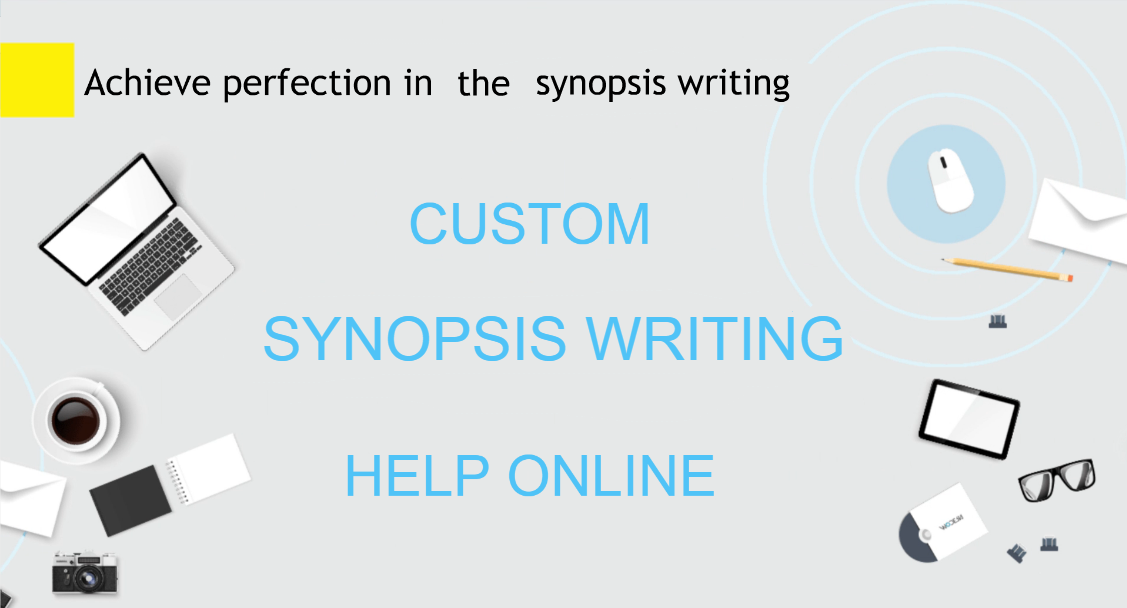 synopsis writing services