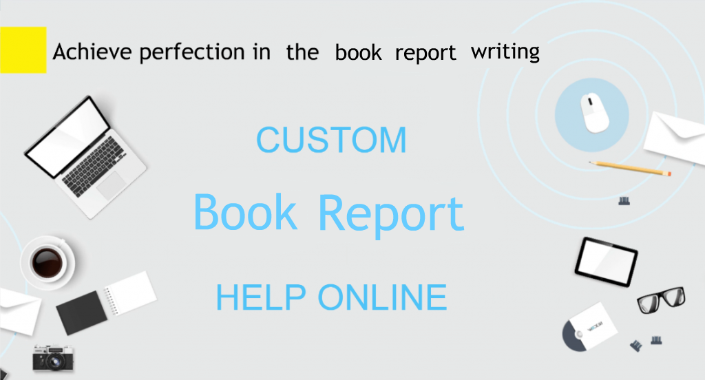 Book Report writing services