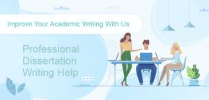 Dissertation help ireland services