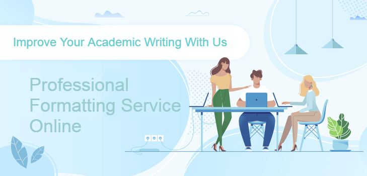 dissertation formatting services