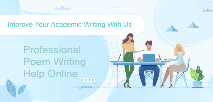 poem writing services